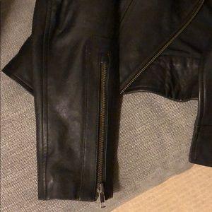 Mackage Jackets & Coats - Mackage Kenya Leather Jacket Size XS